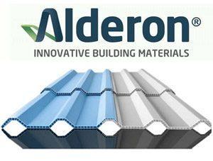 supplier Atap UPVC Alderon