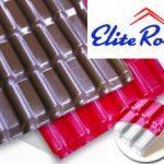 Supplier Atap UPVC Elite Roof