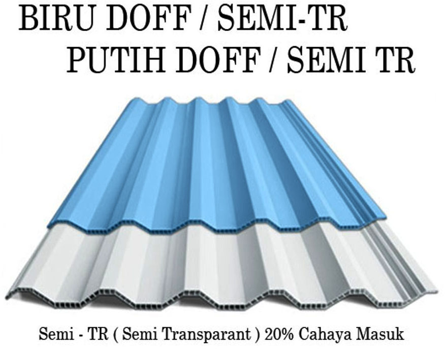 agen atap ROOFTOP Jakarta
