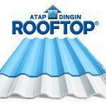 supplier atap upvc rooftop